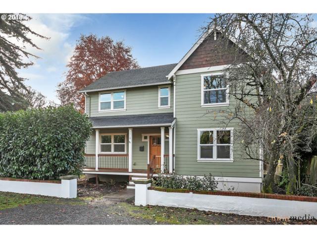 7718 N Crawford St, Portland, OR 97203 (MLS #18166424) :: Townsend Jarvis Group Real Estate