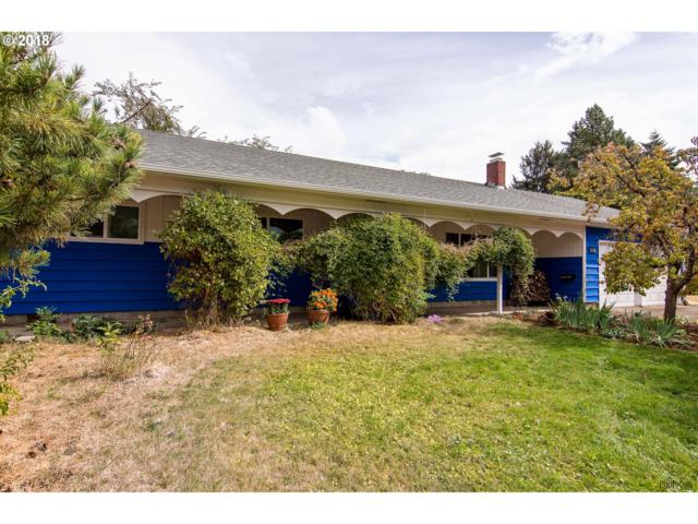 987 Ellsworth St, Eugene, OR 97402 (MLS #18166456) :: Song Real Estate