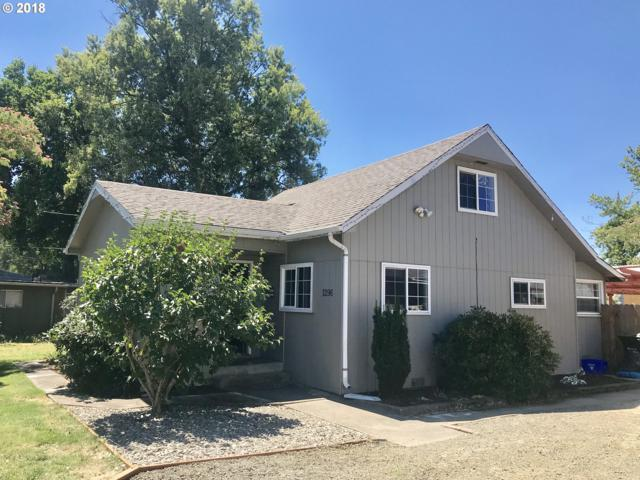 1296 NW Keasey St, Roseburg, OR 97471 (MLS #18166459) :: Portland Lifestyle Team