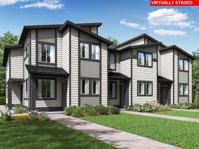 3753 SE Centifolia St #23, Hillsboro, OR 97123 (MLS #18166570) :: HomeSmart Realty Group