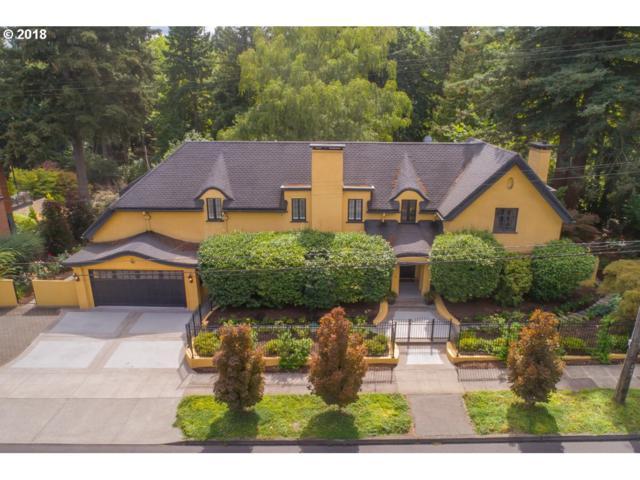 3608 E Burnside St, Portland, OR 97035 (MLS #18166624) :: Hatch Homes Group