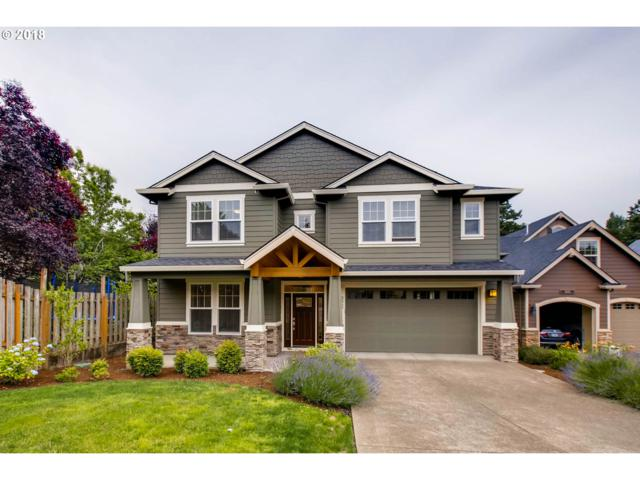 3567 NW 115TH Ave, Portland, OR 97229 (MLS #18166694) :: Cano Real Estate