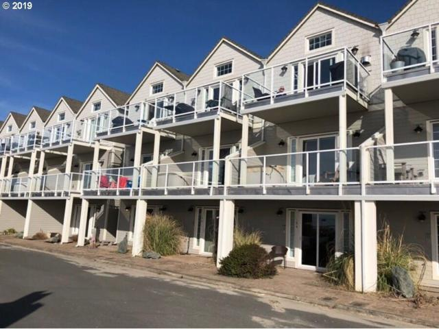 188 North Pacific St, Rockaway Beach, OR 97136 (MLS #18166701) :: Song Real Estate