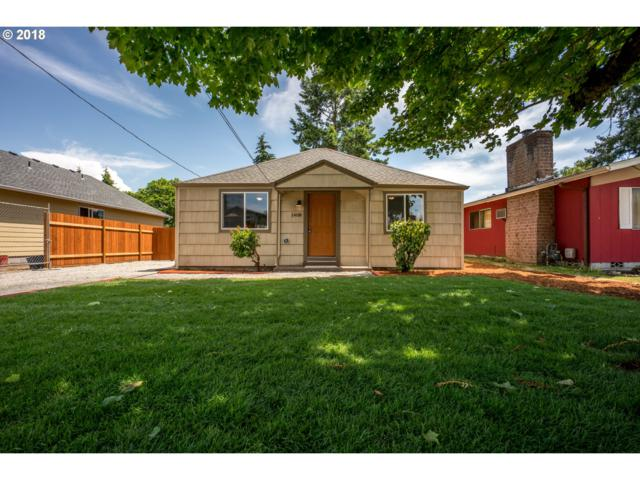 1408 S 8TH Ave, Kelso, WA 98626 (MLS #18166728) :: Portland Lifestyle Team