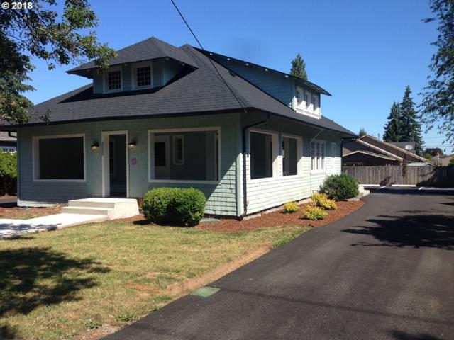 3535 N Lombard St, Portland, OR 97217 (MLS #18166739) :: TLK Group Properties