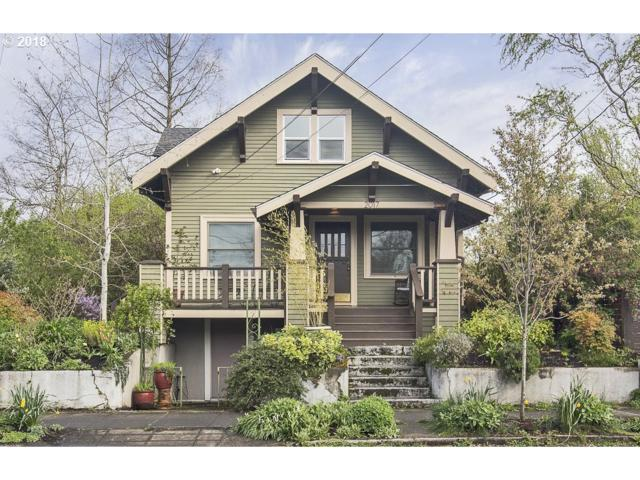 2017 NE Skidmore St, Portland, OR 97211 (MLS #18166957) :: Next Home Realty Connection