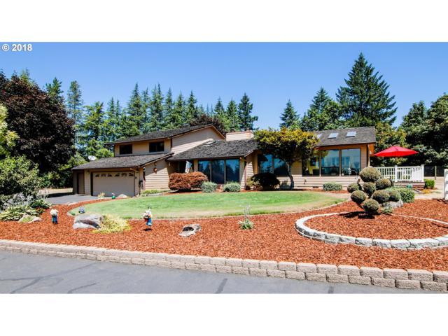 28577 SE Judd Rd, Eagle Creek, OR 97022 (MLS #18167001) :: Matin Real Estate