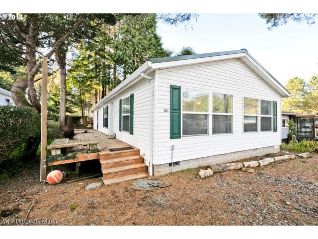 1035 S Harbor St, Rockaway Beach, OR 97136 (MLS #18167060) :: Hatch Homes Group