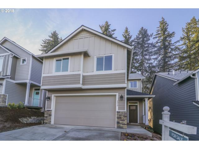1317 NE 70TH St, Vancouver, WA 98665 (MLS #18167147) :: McKillion Real Estate Group