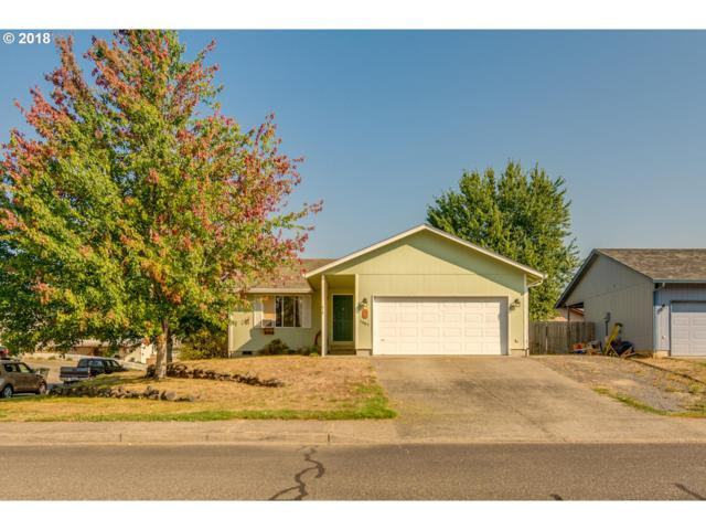 1907 Hawthorne Ct, Woodland, WA 98674 (MLS #18167198) :: Song Real Estate