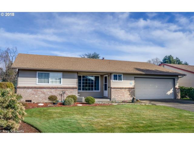 1311 Mulberry Dr, Woodburn, OR 97071 (MLS #18167246) :: R&R Properties of Eugene LLC