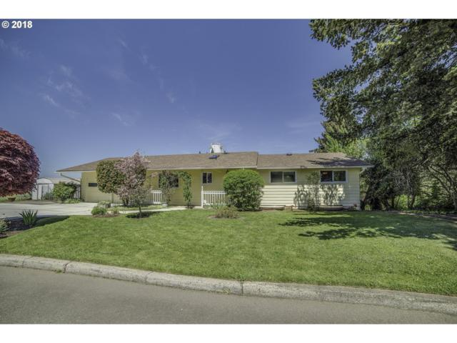 2216 NW 108TH St, Vancouver, WA 98685 (MLS #18167612) :: McKillion Real Estate Group