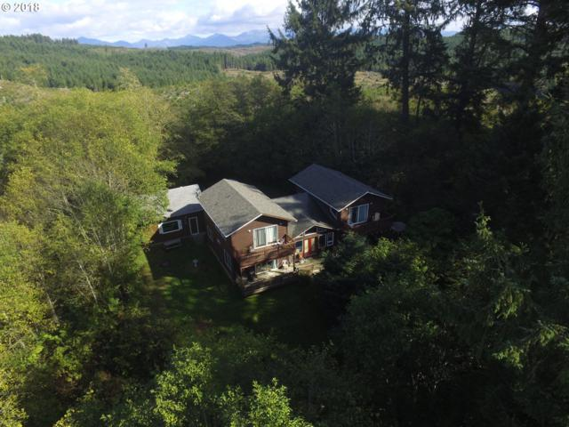 2585 Whiskey Creek Rd, Netarts, OR 97143 (MLS #18167746) :: TLK Group Properties