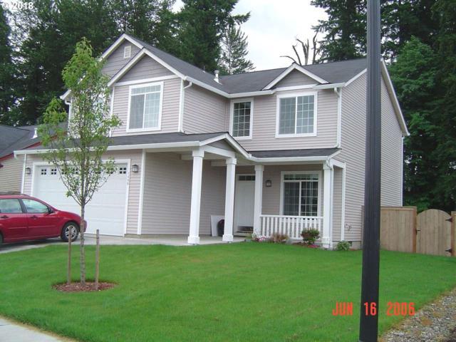 1606 E 1ST Way, La Center, WA 98629 (MLS #18167769) :: Next Home Realty Connection
