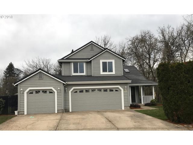 821 Virgil Ave, Eugene, OR 97404 (MLS #18167803) :: R&R Properties of Eugene LLC