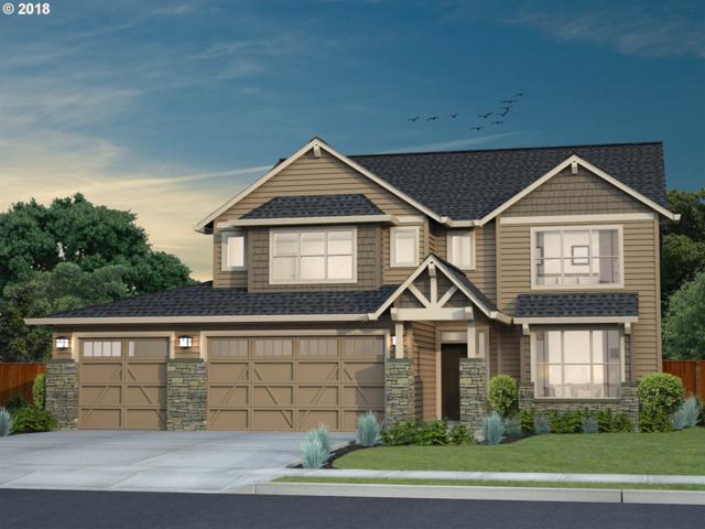 1215 S Fieldcrest Dr, Ridgefield, WA 98642 (MLS #18167894) :: Hatch Homes Group