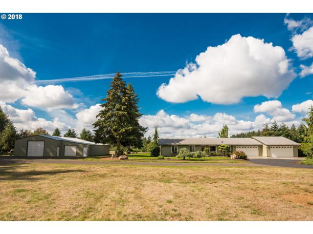 12310 NE 192ND Ave, Brush Prairie, WA 98606 (MLS #18168055) :: Hatch Homes Group