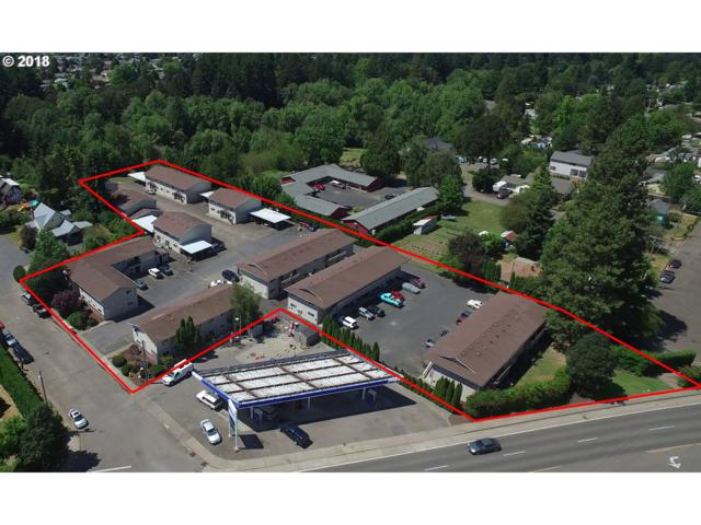 815 SW Cozine Ln, Mcminnville, OR 97128 (MLS #18168086) :: The Dale Chumbley Group