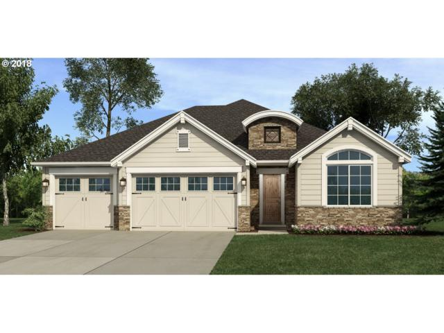 7620 SW Honor Loop, Wilsonville, OR 97070 (MLS #18168195) :: McKillion Real Estate Group