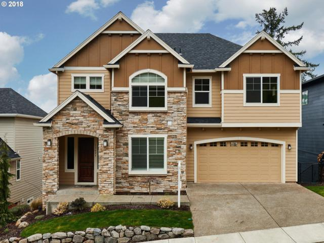 13625 SE Windflower Ln, Happy Valley, OR 97086 (MLS #18168242) :: Hatch Homes Group