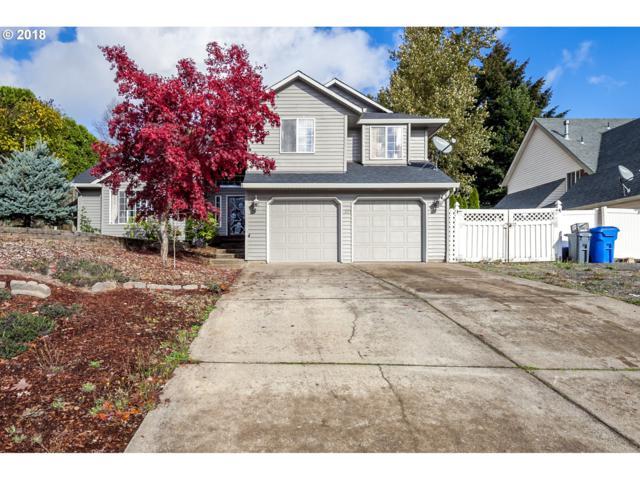 1265 Tamara Ave, Salem, OR 97306 (MLS #18168246) :: Realty Edge