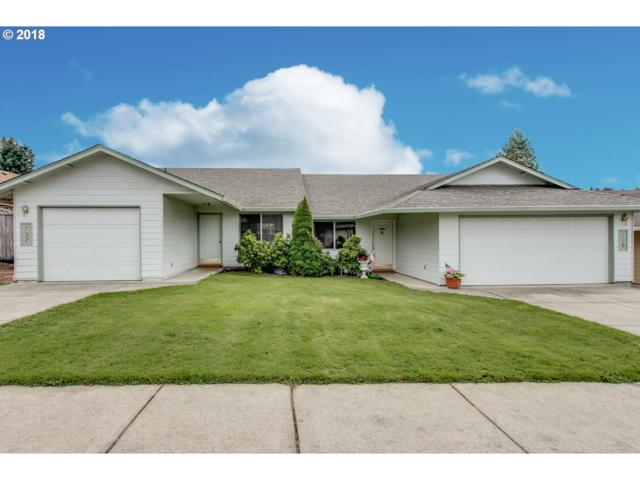 735 Benjamin Ave, Cottage Grove, OR 97424 (MLS #18168293) :: Song Real Estate