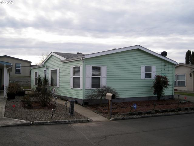 17620 SW Richmond Way, Beaverton, OR 97006 (MLS #18168363) :: Premiere Property Group LLC