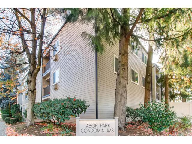 6600 SE Division St #309, Portland, OR 97206 (MLS #18168501) :: Fox Real Estate Group