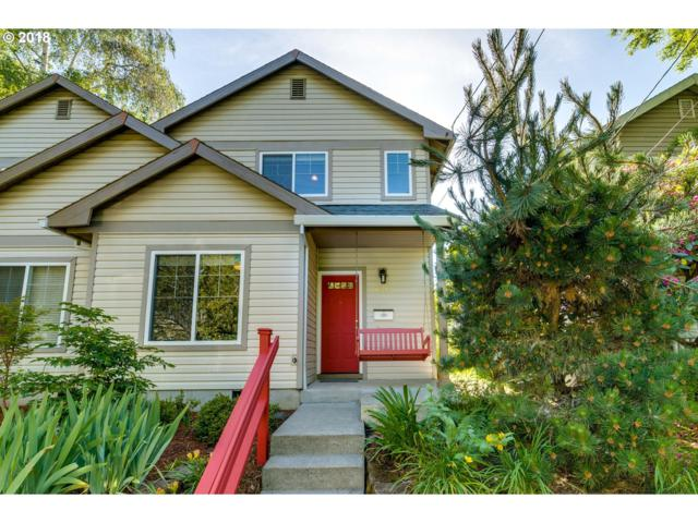 6342 NE 32ND Pl, Portland, OR 97211 (MLS #18168529) :: Next Home Realty Connection