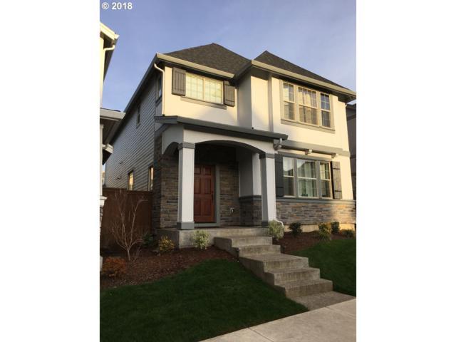 28792 SW Geneva Loop, Wilsonville, OR 97070 (MLS #18168569) :: Next Home Realty Connection