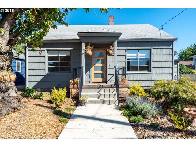4724 N Missouri Ave, Portland, OR 97217 (MLS #18169137) :: Matin Real Estate