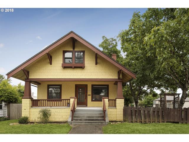 1406 NE 76TH Ave, Portland, OR 97213 (MLS #18169172) :: Harpole Homes Oregon
