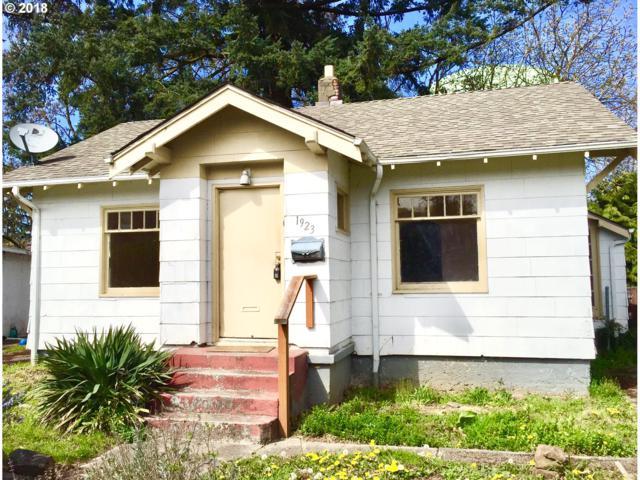 1923 N Prescott St, Portland, OR 97217 (MLS #18169212) :: McKillion Real Estate Group