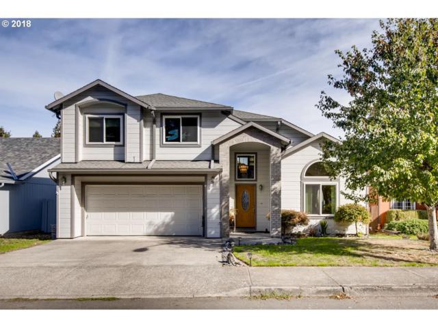 8516 NE 16TH Ln, Vancouver, WA 98664 (MLS #18169228) :: McKillion Real Estate Group