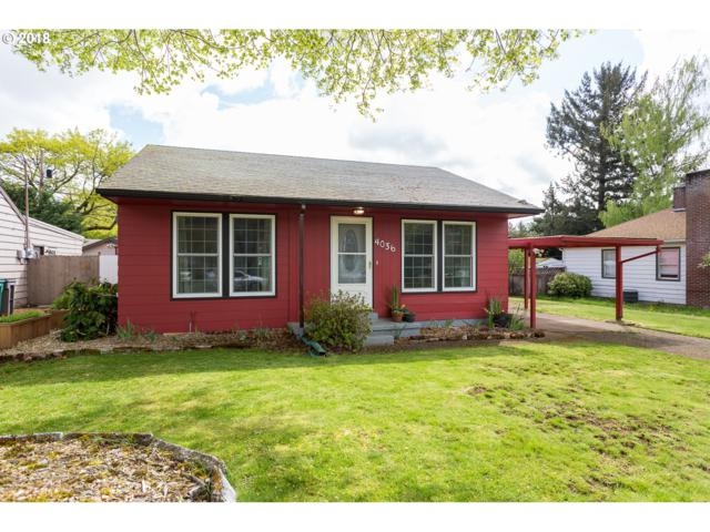 4036 SE 113TH Ave, Portland, OR 97266 (MLS #18169241) :: Next Home Realty Connection