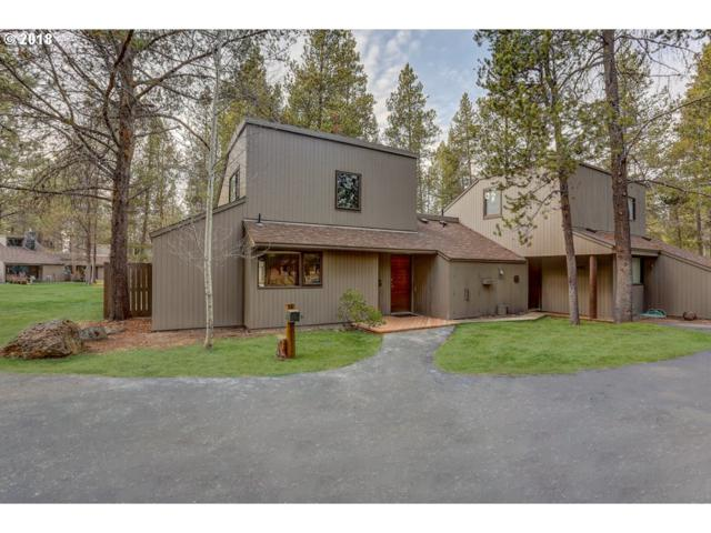 5 Meadow House Condo, Sunriver, OR 97707 (MLS #18169365) :: Harpole Homes Oregon