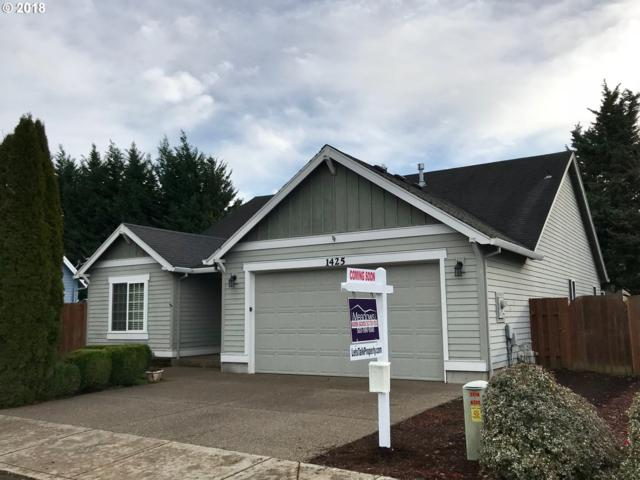 1425 SE 7TH Ave, Canby, OR 97013 (MLS #18169403) :: Fox Real Estate Group