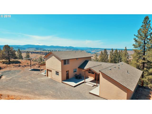 13908 SW Airstrip Ln, Culver, OR 97734 (MLS #18169443) :: Hatch Homes Group