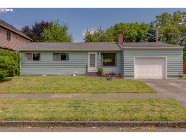 6001 N Amherst St, Portland, OR 97203 (MLS #18169604) :: Keller Williams Realty Umpqua Valley