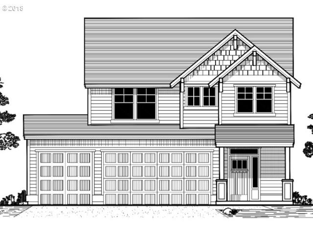 1941 Daniel Dr, Newberg, OR 97132 (MLS #18169842) :: Next Home Realty Connection