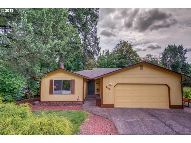 850 SE Naomi Way, Mcminnville, OR 97128 (MLS #18169955) :: Fox Real Estate Group
