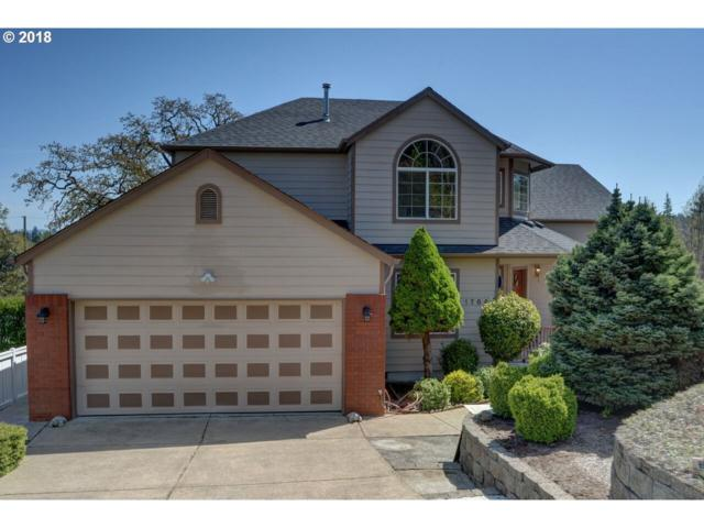 1764 W 25TH Ave, Eugene, OR 97405 (MLS #18170190) :: Harpole Homes Oregon