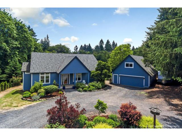 19102 NW Logie Trail Rd, Portland, OR 97231 (MLS #18170261) :: Keller Williams Realty Umpqua Valley
