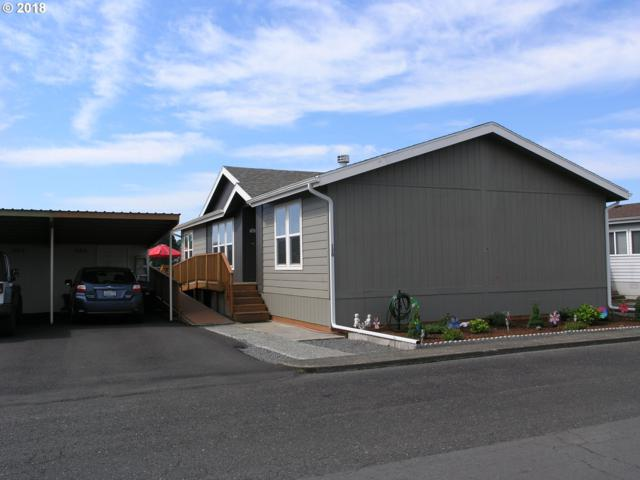 300 SW 7TH Ave #120, Battle Ground, WA 98604 (MLS #18170729) :: The Dale Chumbley Group