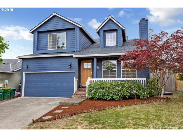 13083 SW Tearose Way, Tigard, OR 97223 (MLS #18171078) :: Fox Real Estate Group