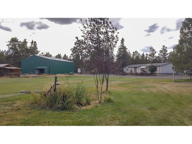 64265 Old Bend Redmond Hwy, Bend, OR 97703 (MLS #18171086) :: Song Real Estate