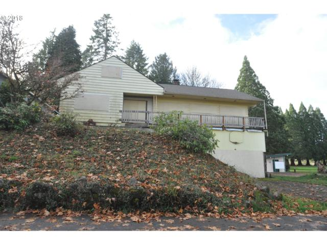 875 Park Dr, Vernonia, OR 97064 (MLS #18171138) :: Premiere Property Group LLC