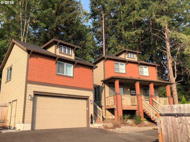 17417 SE Blanton St, Milwaukie, OR 97267 (MLS #18171268) :: Next Home Realty Connection