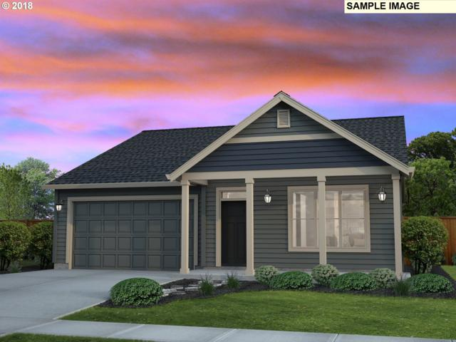 1705 NW 18TH St, Battle Ground, WA 98604 (MLS #18171827) :: Cano Real Estate