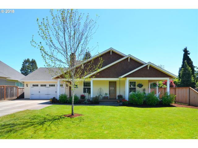 1676 Gilham Rd, Eugene, OR 97401 (MLS #18171950) :: R&R Properties of Eugene LLC